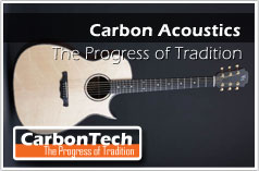 Carbon Acoustics Guitars