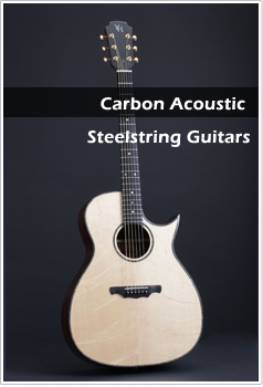 Carbon Acoustic Steelstring Guitars